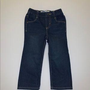 Boys Old Navy Denim Jeans. Sz 2T
